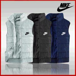 Down-Baumwolle-gepolsterte Kleidung ma3 jia3 weibliche nike Mantel 2020 neue qiu Dong Han-Ausgabe zeigt dünnen Schal Joker kurzer Punktweste Baumwolle-p