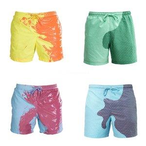 Мужчины Купальники Tight плавок Мужчины мальчиков Пятый Pant Купальники Pant Quick Dry Beach Surf Long Плавание Шорты Купальники Купальники # 498