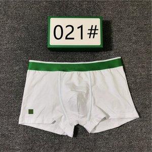 Caleçon Homme Français Animal Style Hommes Casual New Sous-vêtements Hauts qualité confortables Underpants pour Homme Taille M-2XL 3 en 1 Box