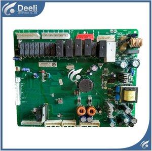 tahta 0064000891h BCD-552WSY BCD-552WYJ invertör buzdolabı pc kurulu Bilgisayar panosu için Orijinal iyi bir çalışma