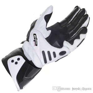 Hot Sale PRO Cross-country Motorcycle Riding Gloves High Quality Leather Motorcycle Gloves Racing Car Handsome Outdoor Gloves
