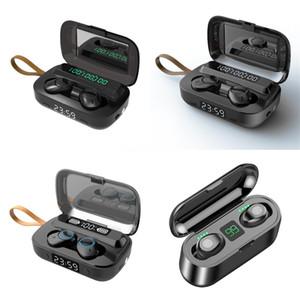M165 Ultralight Kablosuz Bluetooth 4.1 Kulaklık - IPhone, Android Uyumlu, Ve Diğer Öncü Akıllı Telefonlar ile Kutu # 360