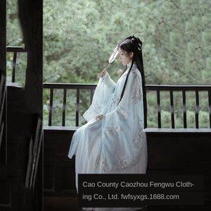 Summer Long Rock alte Kostüm Kleidung der Frauen erwachsen neue Art alte Kostüm chinesische Kleidung Frauen neue chinesisches Element Brust Länge