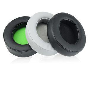 100 accoppiamenti Ear pad per Razer Kraken 7.1 Pro V2 cuscini in pelle di ricambio Memory Foam Earpads fascia molle dell'ammortizzatore