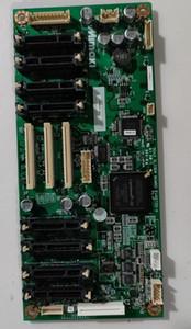MIMAKI UJF-3042HG 슬라이더 PCB FM 조립 - E106803