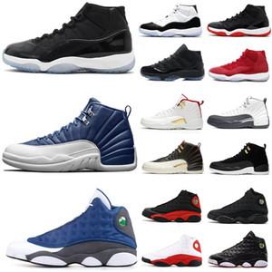 11s Herren Basketball-Schuhe 11 Concord Bred 12s 12 Tiger Snake Men Sport Frauen Turnschuhe 13s 13 Trainer Größe 7 - 13 mit dem Kasten