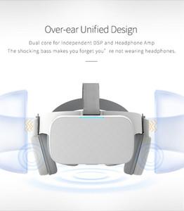 Gotshet Helmet Helmet Smart Screen Movie Music Reality Virtual Goggles Bluetooth Shinecon