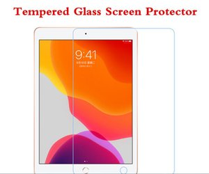 Tempered Glass for iPad 10.2 2019 Screen Protector for Apple iPad 7 7th Generation A2232 Tablet Protector Glass