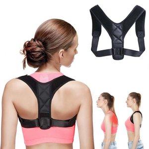 Posture Correcteur Dos de soutien Brace améliore la posture Prévient Slouching et courbant Reliefs haut du dos et du cou douleur