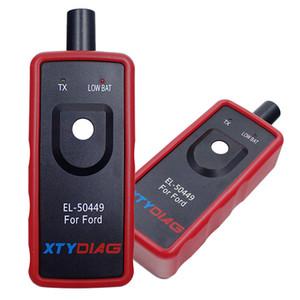 EL50449 TPMS Tool for Focus Fusion Fiesta Mustang Explorer Edge Escape Ranger Flex Car Tire Pressure Monitor Sensor