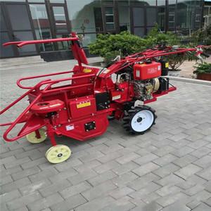 2020 200kg Küçük makine Büyük kapasiteli mısır sökme makinesi mısır / mısır hasat makinesi Pakistan / mısır hasat aracı