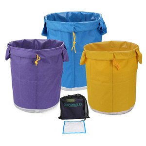 Filter Bubble Bag 5 Gallon 3pc Set Waterproof Garden Grow Bag Hash Herbal Ice Essence Extractor Kit Extraction Bag with Pressing Screen