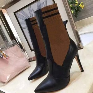 Fashion leather star women shoes martin short autumn winter ankle Exquisite women boots cowboy booties SH02 07
