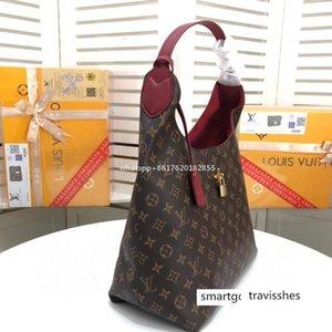 Herald Leather Bags Women Luxury Handbags Big Tote Bag Chain Female Shoulder Bag Set Bolsa Feminina
