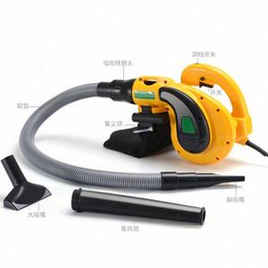 Ajustable velocidad del ventilador eléctrico del aspirador de polvo para máquinas de ordenador Blowing herramientas y succión de limpieza Soprador De aire Ojog #