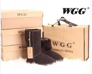 FAST SHIPPING WGG Australia Women's Classic tall Boots Womens Snow boots Winter Women Girl Snow Boots leather boot US SIZE 4---13