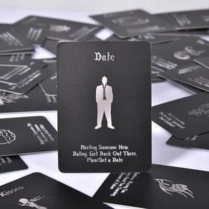 Zaman Oracle Kehanet Oyun Sağlık Tarot Kurulu Yönetim Kurulu Kart Kartları Oyunu 54 Kartları Tablo Sac Ada Aşk gLUVT bdehome