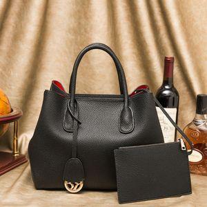عالية الجودة مصمم النسائية حقائب جلدية حقيقية بيركين منقوش كامل الحبوب حقائب السيدات الكتف الشركات الكبرى حمل حقيبة أدوات الزينة