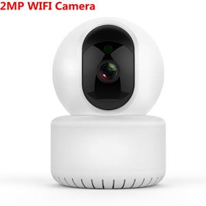 1080P IP WIFI Camera Auto Tracking Home Security Surveillance CCTV Two Ways Audio XMEye iCsee APP Baby Monitor MINI Camera