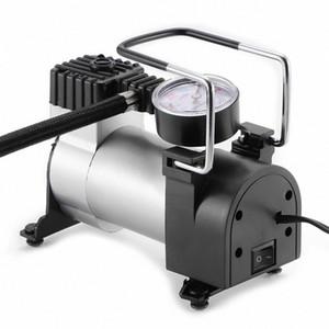 자동차에 대한 담배 보편적으로 AOZBZ 12V 150PSI 배기량 자동차 타이어 팽창기 휴대용 공기 압축기 펌프 공 TjO9 번호 자전거