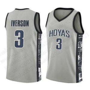 6 hombres Iverson NCAA 21 Joel Ben 25 Embiid Simmons joven Trae 11 14 0 Tyler Jayson Herro Tatum universidad jerseys del baloncesto z1