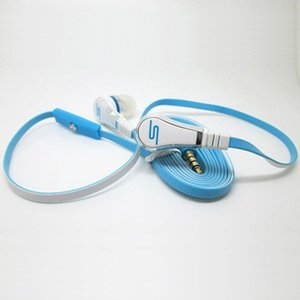 Mobile Earphones for STREET by 50 cent SMS Audio In-Ear Wired Earphone be suited to Mp3 Mp4 Cell phone tablet