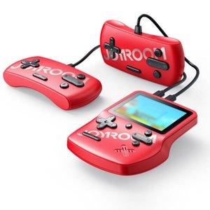 Hand-Held jeux Appareil vidéo Game Player Mini Console de jeux Mini Retro étudiant Era classique de poche