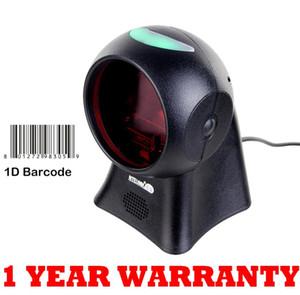 20 LINES Desktop OmniDeReilectal Code Code Reader Laser Flatbode Scanner для розничной торговли / супермаркет