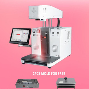 For 11 11Pro Laser Rear Glass Separation Machine DIY Logo Printer Engraving Customized