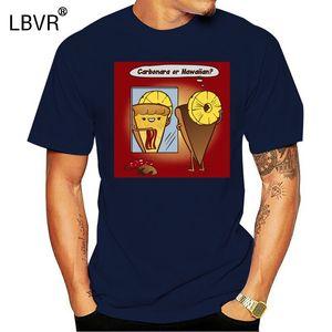 Les hommes tshirt femmes Posh Pizza T alimentaire shirt des T-shirt haut