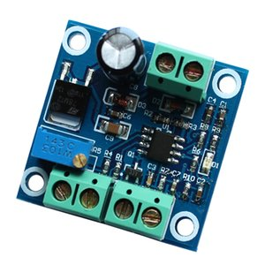Tension à convertisseur de fréquence du module, 0-10V tension convertie à la fréquence d'impulsion de signal 0-10KHz