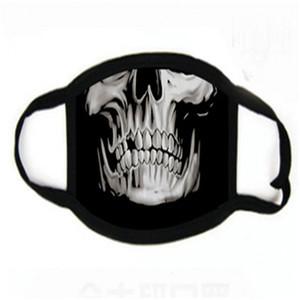 Nie wieder Haut Mangel Druckmasken Reaper irds lange Nase Crow Retro kühles Rock Ow Pvc Typ Punk Maske S190922 # 199