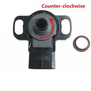 TPS Throttle Position Sensor 5FL 85885 02 00 01 2D1 For Yamaha FZ6 FZ6R FZ1 FZS6 YZF R1 04 17