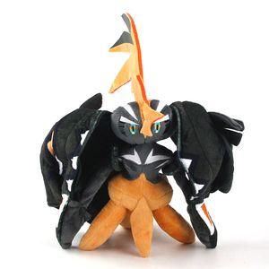 Новый Тапу Koko Плюшевые игрушки Мультфильм Аниме Мягкие Мягкие игрушки куклы Black Bird подарки для детей