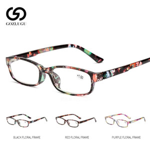Occhiali da uomo Lenti color vetro Skebq Glasses Light Transparent Reading e Plastic Donne Diothter Moda Moda Minisola d'ingrandimento Kofmq