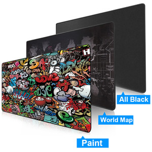 Gaming Mouse Pad Gamer Mousepad XXL Mouse Mat Large Desk Mat Computer Keyboard Game Play Mat Mause Carpet Gaming Mouse Pad