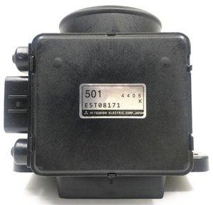 1шт Япония Оригинал поток воздуха Метры MD336501 E5T08171 Авто датчики Подходит для Mitsubishi Pajero V73 Outlander Galant 2003'
