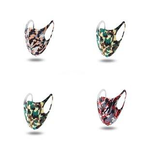 Fasion Baskılı Den Fa Toz Wased Eklenen Wit Su Andwit Fa Maskeler # 826 Olabilir Maske