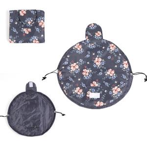 versione coreana di Instagram pigro web celebrity borsa trucco cosmetici linea da viaggio borsa borsa multifunzionale portatile