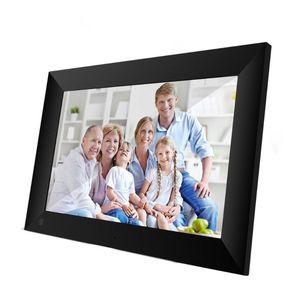 10.1 inch wifi cloud digital photo frame APP remote digital photo frame Mult-Media Smart Detachable Holder