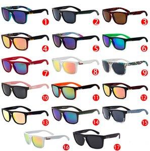 고품질 브라질 스타일 여름 스킴 보딩 선글라스 QS731 야외 스포츠 스키 선글라스 서핑 안경 남여 선글라스