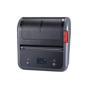 B3S térmica de etiquetas de código de barras etiqueta de la ropa de la joyería precio del producto impresora Bluetooth del teléfono móvil inteligente mini impresora portátil