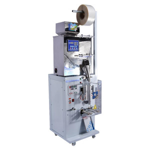 1pcs 1-25g Automatic Dosing and Bag Packing Machine automatic weighing machine filler