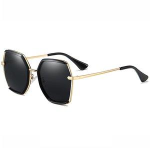 Vintage Retro Sunglasses Ladies Sun Glasses Women UV400 Polarized Retro For Vintage 2020 Classic Outdoor Ultralight 2227 Morbe