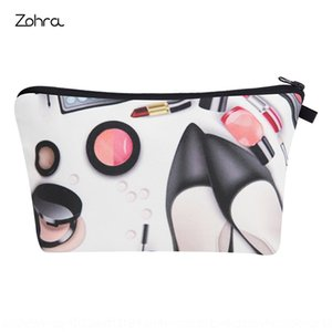 zohra çok fonksiyonlu yıkama kozmetik çantası 14ubY baskı zohra çok fonksiyonlu kozmetik yıkama çantası baskı 3D 3D