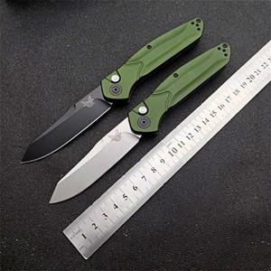 Benchmade 9400 BM9400 Osborne Автоматическая тактическая самозащитой складной карманный нож EDC кемпинг нож охотничьи ножи a3094