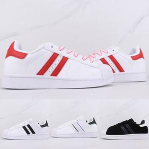 جودة عالية 2 الرجال دبليو بيضاء أحذية سكيت المنخفضة للأعلى النساء مخطط تنفس أحذية رياضية عارضة حجم 36-45