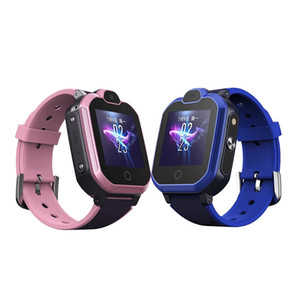 Smart Watch 4G Video Call Smart Phone Watch GPS Smartwatch with 650mAh Battery Wifi Bluetooth