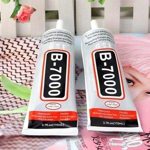 Cellphone Adhesive Phone B7000 Epoxy Glue Multi 110ml Transparent Crafts Screen Screen Glue Lcd Purpose All Resin Diy Repair Liquid yxlZZ