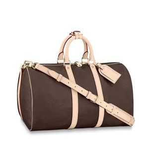 Duffle Bag Sacs à main Totes Bagages Sacs à bandoulière Sac à dos Fourre-tout Sac hommes Sacs à main Sacs en cuir pour hommes d'embrayage sac de portefeuille 55-79